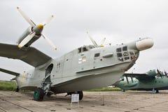 Avion amphibie Images stock