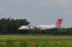 Avion d'Eurolot Photo stock