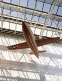 Avion de Bell X-1 photographie stock libre de droits