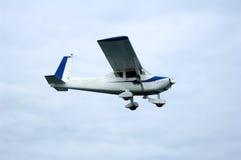 Avion de support d'engine simple photos stock