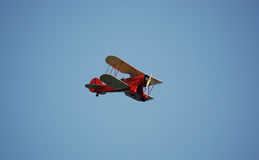Avion historique Images stock