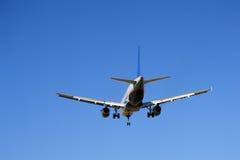 Aviones Imagen de archivo