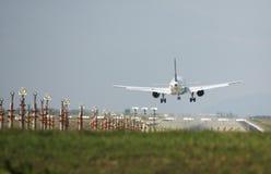 Aviones Imagenes de archivo