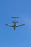 Aviones Fotografía de archivo libre de regalías