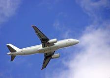 Aviones Foto de archivo
