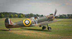 Aviones de combate del vintage Imagen de archivo