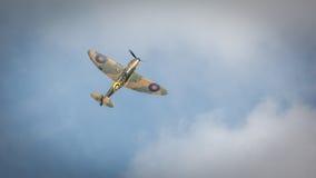 Aviones de combate del vintage Foto de archivo