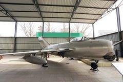 Aviones de jet Imagen de archivo libre de regalías