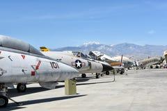 Aviones de la guerra del vintage Imágenes de archivo libres de regalías