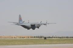 Aviones del transporte de A400 m Fotos de archivo libres de regalías