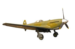 Aviones desde la Segunda Guerra Mundial Imagen de archivo