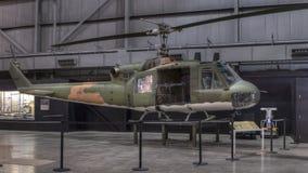 Aviones en el museo del U.S.A.F., Dayton, Ohio Fotos de archivo