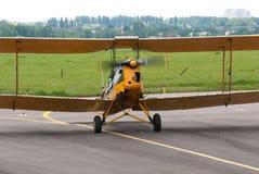 Aviones ligeros Fotos de archivo