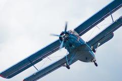 Aviones ligeros fotografía de archivo
