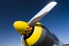 Aviones rusos Fotografía de archivo