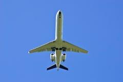 Avions Photo libre de droits