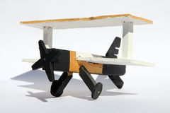 Avions Photographie stock