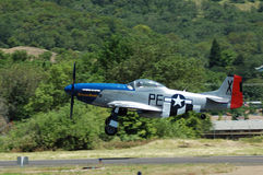 Avions de WWII Image stock