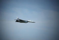Avions militaires photo stock