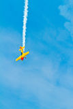 Avions 300S supplémentaire Photos stock
