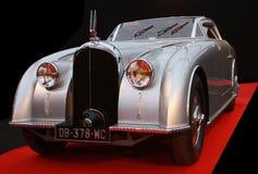 AVIONS VOISIN Luxury Car Stock Image