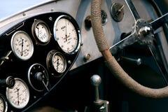 Avions VOISIN World speed Record 1927 Stock Image