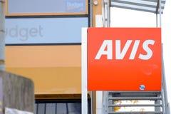 Avis Stock Image