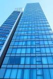 aviv以色列摩天大楼tel 免版税库存照片