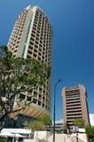 aviv商务中心以色列tel 库存图片