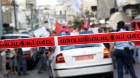aviv εργασία τηλ. του Ισραήλ &e Στοκ εικόνα με δικαίωμα ελεύθερης χρήσης