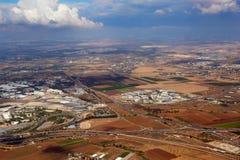 aviv Ισραήλ τηλ. Στοκ φωτογραφία με δικαίωμα ελεύθερης χρήσης