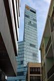 aviv以色列摩天大楼tel 图库摄影