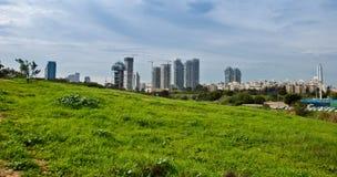 aviv Israel tel Zdjęcia Stock