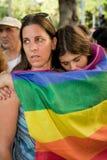 aviv prętowy homoseksualny strzelaniny tel Zdjęcie Royalty Free