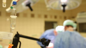 Avkok på kirurgi
