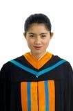 avläggande av examen thailand Arkivfoton
