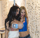 AVN Adult Entertainment Expo Stock Images