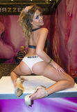 AVN Adult Entertainment Expo Stock Photography