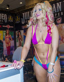 AVN Adult Entertainment Expo Stock Photos