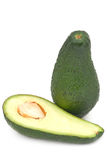 Avocade Stock Image
