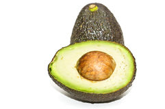 Avocado. Lizenzfreie Stockfotos