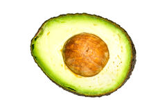 Avocado. Stockfotos