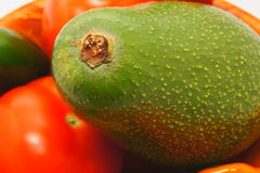avocado Obrazy Royalty Free