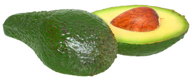 Avocado Stock Foto