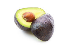 Avocado Royalty-vrije Stock Afbeeldingen