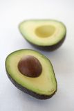 Avocado Lizenzfreie Stockfotos