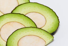 Avocado Royalty Free Stock Photo