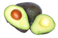 Avocado stock fotografie