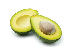 Avocado Royalty-vrije Stock Foto