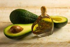Avocado zdjęcia stock